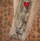 wearing your heart on your sleeve, 2012.