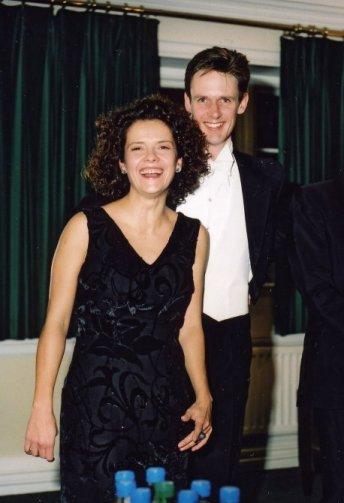 Angelica & Ian