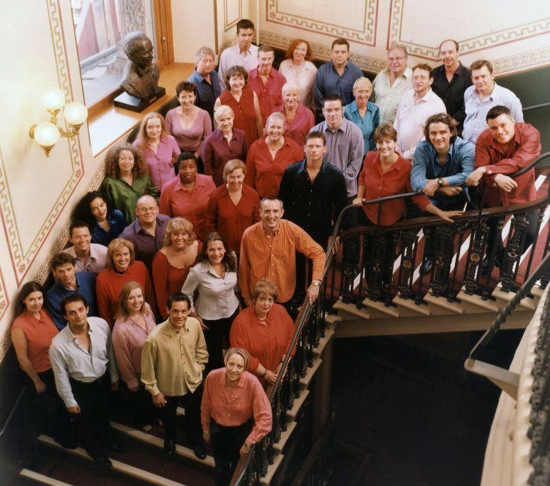 Maida Vale Singers