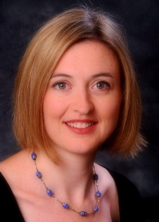 Caroline Sampson: soprano
