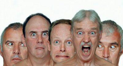 The Demon Barbers