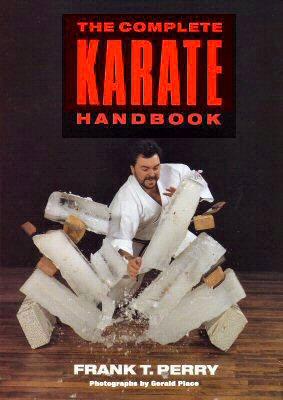 Karate Handbook/ Cassel