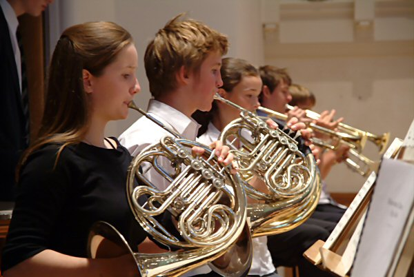 Thames Youth Orchestra