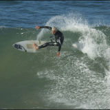 Surfer JBay