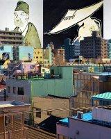 A city view 1