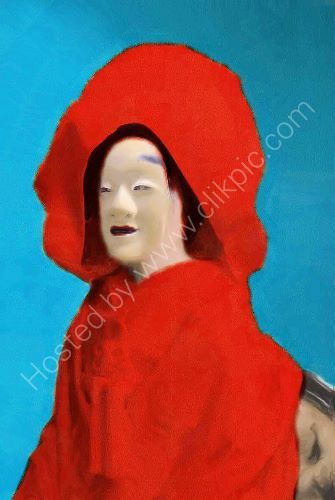 Little Red Riding Hood 1