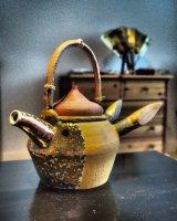 Teapot of a rounin 1