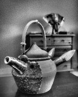 Teapot of a rounin 2