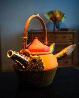 Teapot of a rounin 3