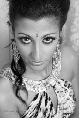 Makeover Bridal Photoshoot 017
