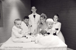 Wedding photography at The Ramada Hotel