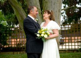 Wedding Blazing Donkey 011