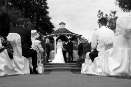 Wedding Blazing Donkey 016