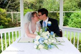 Wedding Blazing Donkey 019