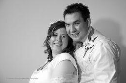 Wedding Charlton Church and Bluebirds  005