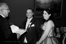 Wedding Dover Town Hall 011