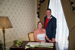 Wedding Maybrook House 01