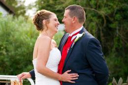 Wedding Maybrook House 05