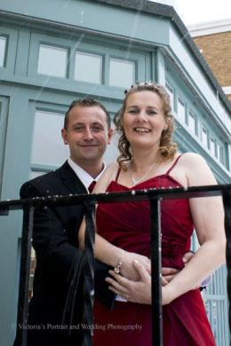 Wedding Smiths Court Hotel 008