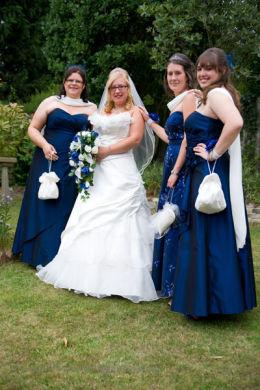 Wedding St Augustine's 005