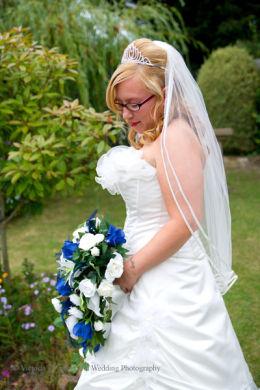 Wedding St Augustine's 006