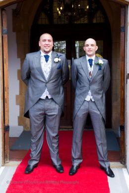 Wedding St Augustine's 009