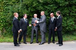 Wedding St Augustine's 011