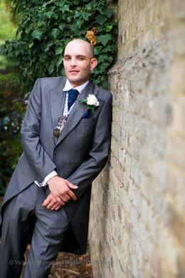 Wedding St Augustine's 013