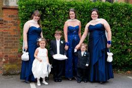 Wedding St Augustine's 014