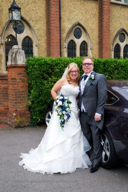 Wedding St Augustine's 015