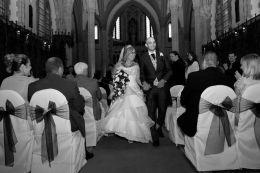 Wedding St Augustine's 016
