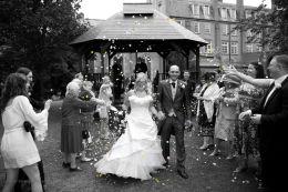 Wedding St Augustine's 017