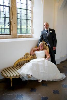 Wedding St Augustine's 019