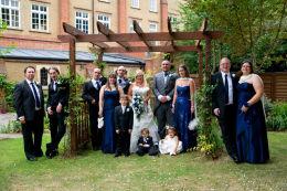 Wedding St Augustine's 020