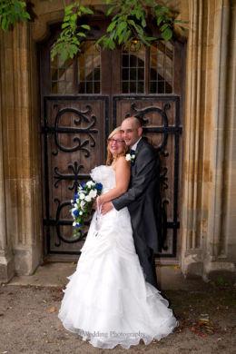 Wedding St Augustine's 021