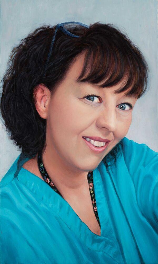 Tina Bedford - Nurse