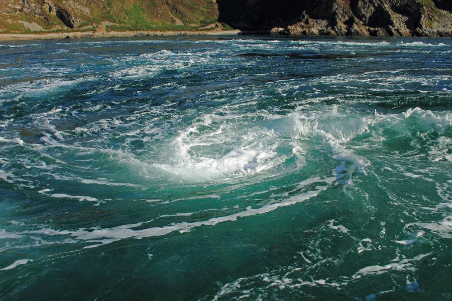 Corryvreckan Whirlpool