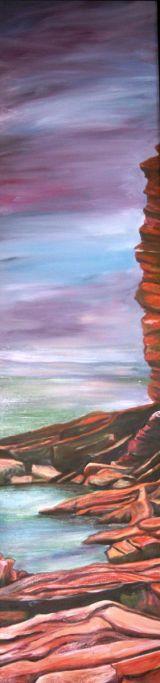 Arbroath Cliffs