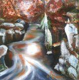 Rocks & Reflections