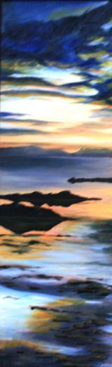 Midnight over Skye 1