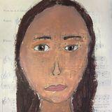 Expressive Self Portrait 3