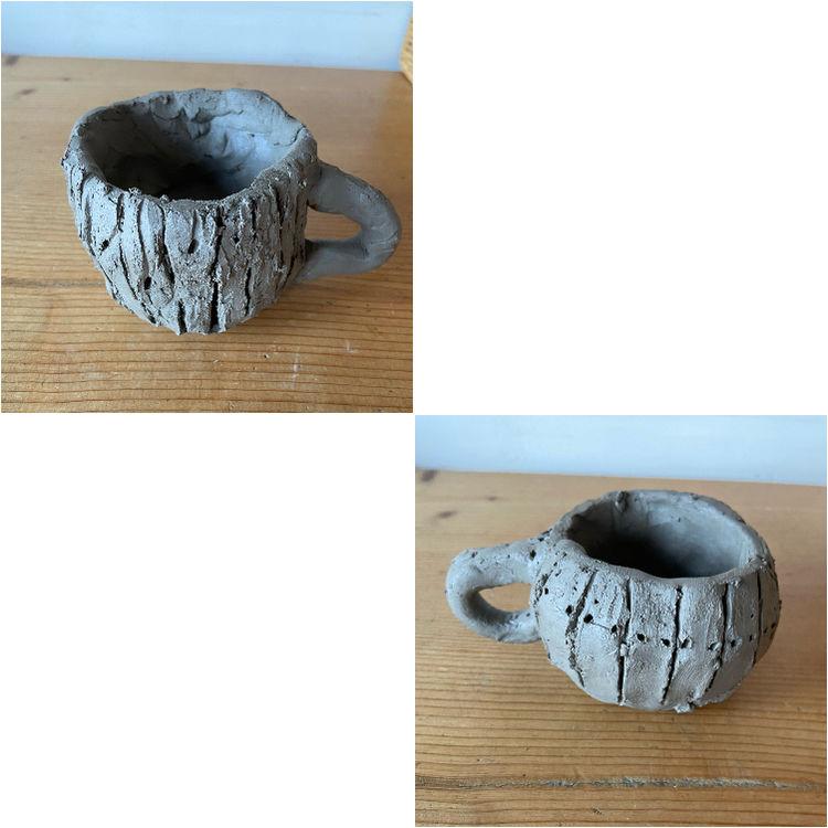 pinch pot 3
