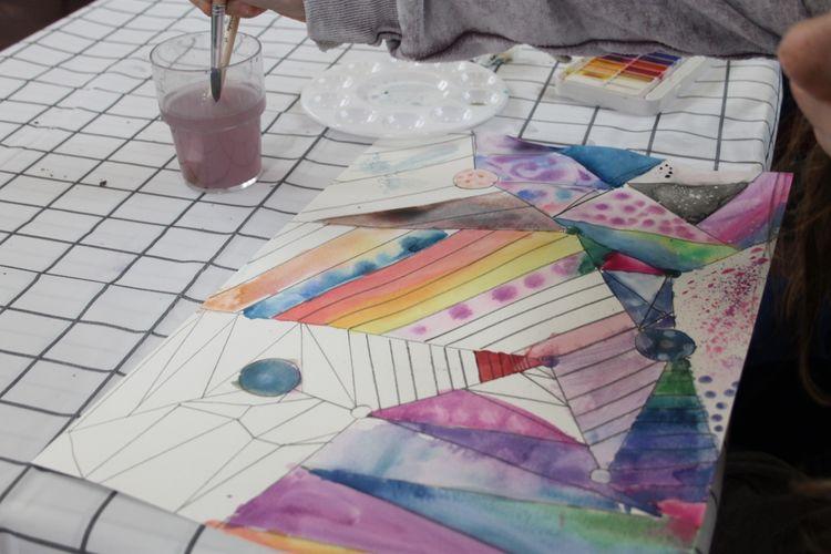 Kandinsky continued 2