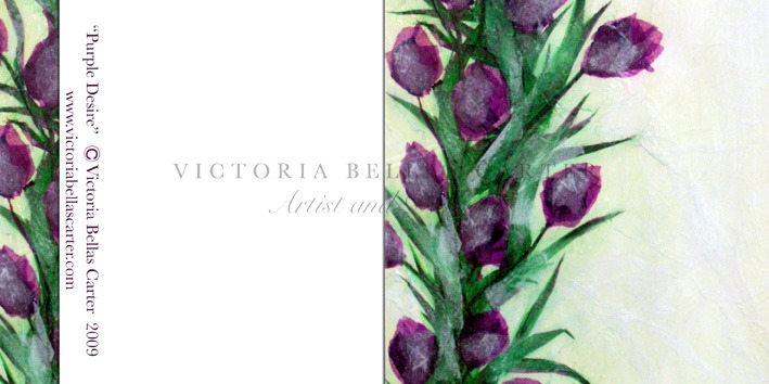 'Purple Desire'