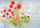 'Rise and Shine'  Original Framed Art Work SOLD