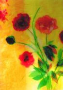 'Rosey'  Original Art Work SOLD
