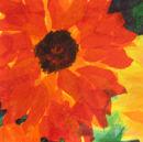 'Summer Love With You'   Original Framed Art Work SOLD