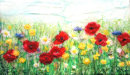 Busy Bee, Dandelion Dreams SOLD