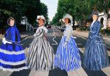 Here it is;  Glynneath's version of Abbey Road