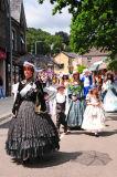 Pontardawe Summer Parade 2012